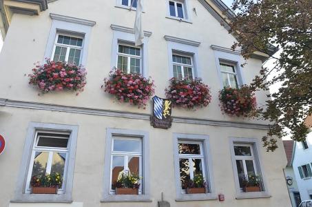 Rathaus Mußbach, Neustadt an der Weinstraße